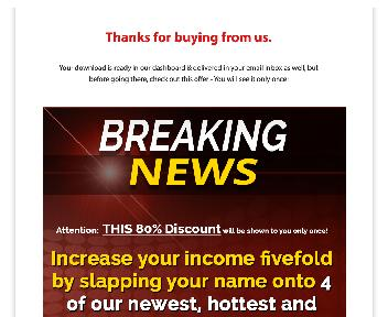 Advance Video Marketing DFY Business Upsell 2 discount code