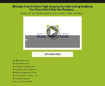 My Direct Mail Solution Coupon Codes