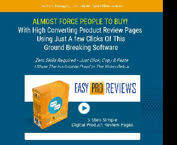 Easy Pro Reviews Coupon Codes