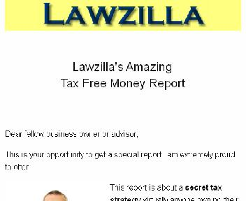 Amazing Tax Free Strategy Coupon Codes