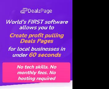 DealzPage Coupon Codes