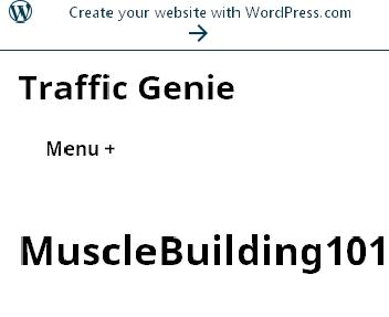 Muscle Building Coupon Codes
