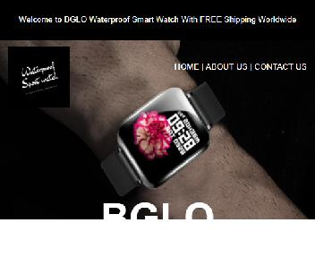 BGLO Smartwatch Coupon Codes