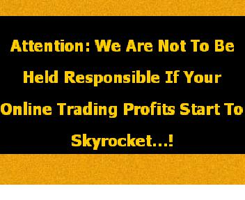 Online Stock Trading Blueprint Coupon Codes