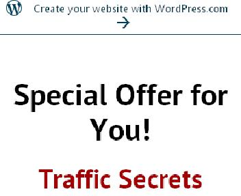 Traffic Secrets Unleashed. With master resale rights Coupon Codes
