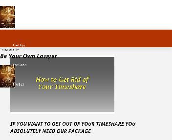 Learn How to Cancel Your Timeshare Coupon Codes