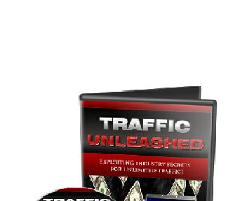 TRAFFIC UNLEASHED Coupon Codes
