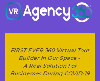 VR Agency Coupon Codes