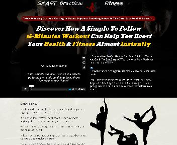 Smart Practical Fitness Coupon Codes