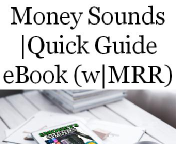Money Sounds with Master Reseller Rights Coupon Codes