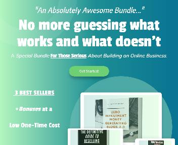 Make Money Online Best Sellers Coupon Codes