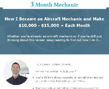 The 3 Month Mechanic Coupon Codes