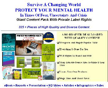 Survive Changing World Coupon Codes