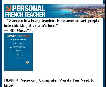 103000+ Necessary Computer Words You Need to know discount code