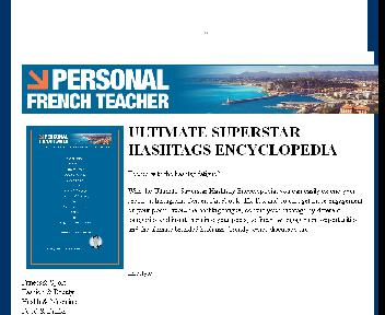ULTIMATE SUPERSTAR HASHTAGS ENCYCLOPEDIA Coupon Codes
