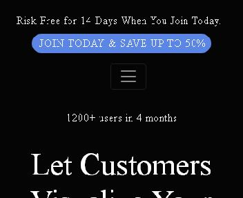WP-Visualize for WordPress - Annual Subscription discount code