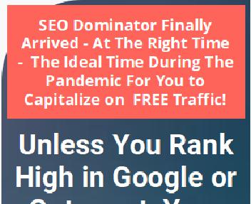 SEO Dominator Agency Edition Monthly discount code