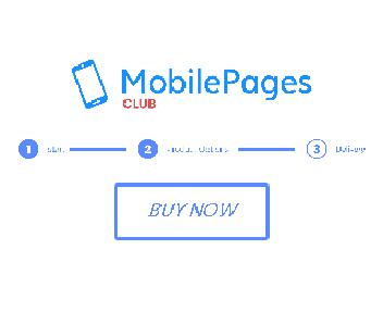 Mobile Pages Agency - Club discount code