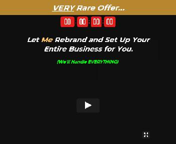 2020 Executive DFY eLearning Site Split Pay discount code