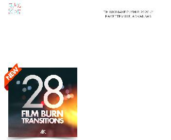 Professional Light Leaks Film Burn Overlay Transitions discount code