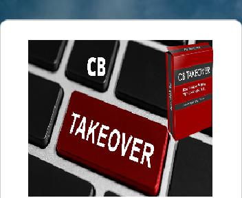 cb takeover discount code