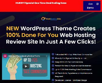 WP Web Hosting Review Site discount code