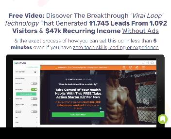 Viral Lead Funnels Coupon Codes