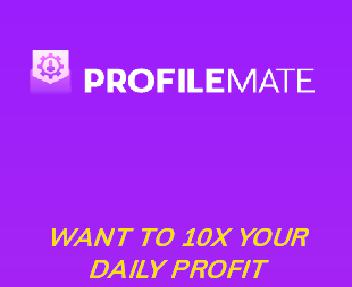 ProfileMate - VIP supercharged searches discount code