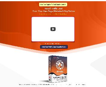 Traffic Jeet Reseller Elite Yearly discount code