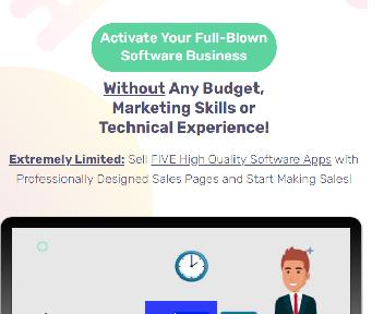 Viral Lead Funnels - Resell Local Agency Apps discount code