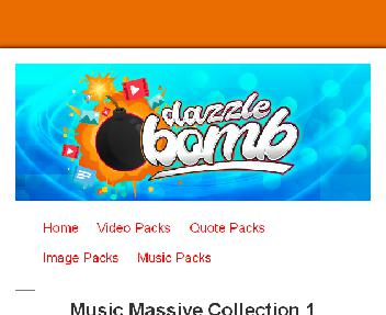 Music Massive Collection 1 discount code