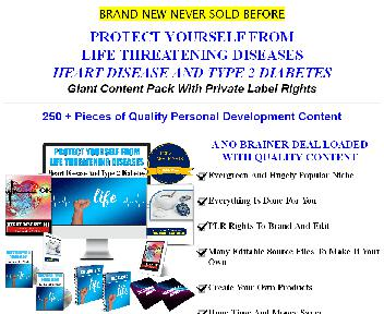 Protect Yourself From Life Threatening Diseases Coupon Codes