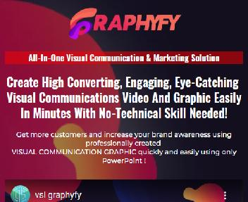 Graphyfy Coupon Codes