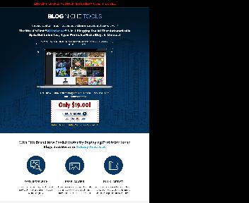 WP Toolkit: Blog Niche Tools discount code
