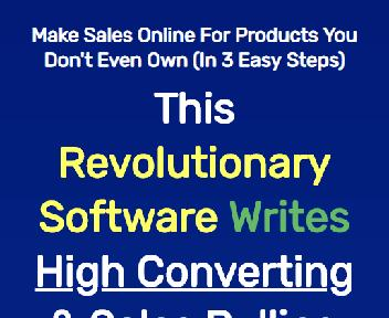 Email CopyDyno Personal discount code
