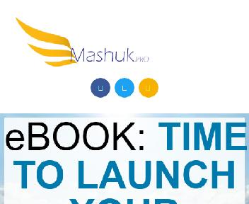 TIME TO LAUNCH YOUR ONLINE COURSE - eBook discount code