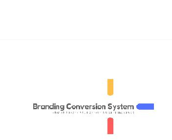 Branding Conversion System discount code