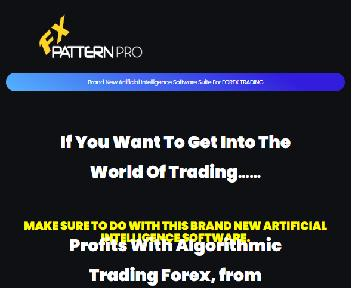 FX Pattern Coupon Codes