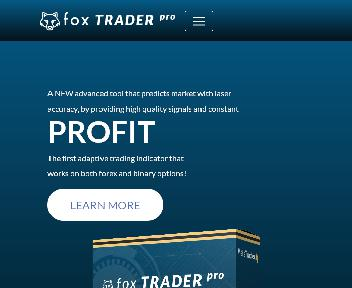 Fox Trader Pro - Forex Trading Indicator discount code