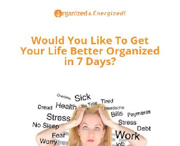 The 7 Days To Energize Your Life System discount code
