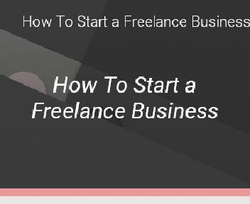 How To Start A Freelance Business Coupon Codes