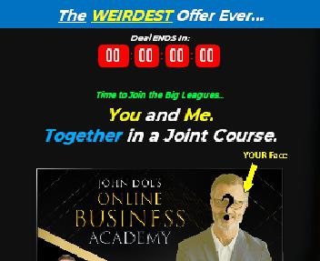 YouPLR Joint Course Project discount code
