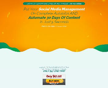 Viral Dashboard PRO - Social Automation Triggers discount code