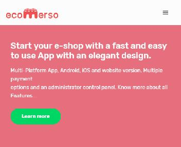 Super Fast Android/Iphone & Web App For Your Ultimate Retail Store discount code