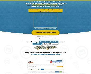 LetsMail Email Marketing Coupon Codes
