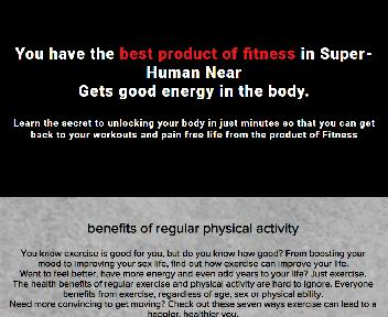 Exercise Instant Fitness discount code