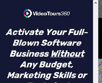 VideoTours360 - Local Agency Apps - Unlimited Accounts discount code