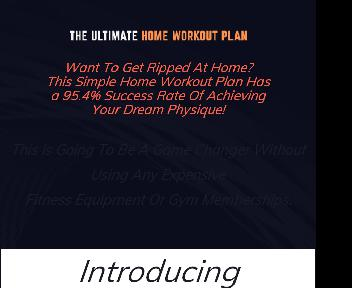 The Ultimate Home Workout Plan Video discount code