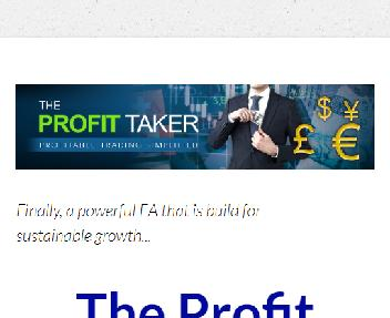 The Profit Taker: Bronze Package discount code