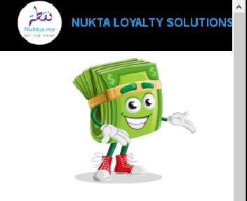 Nukta App one time Coupon Codes